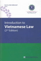 Introduction to Vietnamese Law
